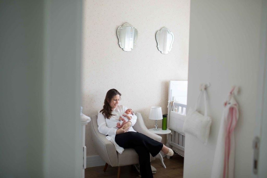 Ensaio newborn lifestyle + estúdio {por Mel Albuquerque Photography} Sao Paulo